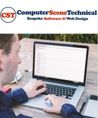 Computer Scene Ltd (Software and Web developers)