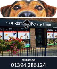 Conkers Pets