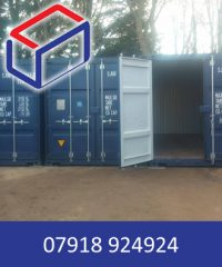 Contain and store LTD