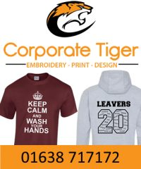 Corporate Tiger Ltd (Digital, litho and large format)