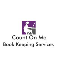 Count On Me Book Keeping