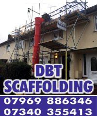 DBT Scaffolding Limited