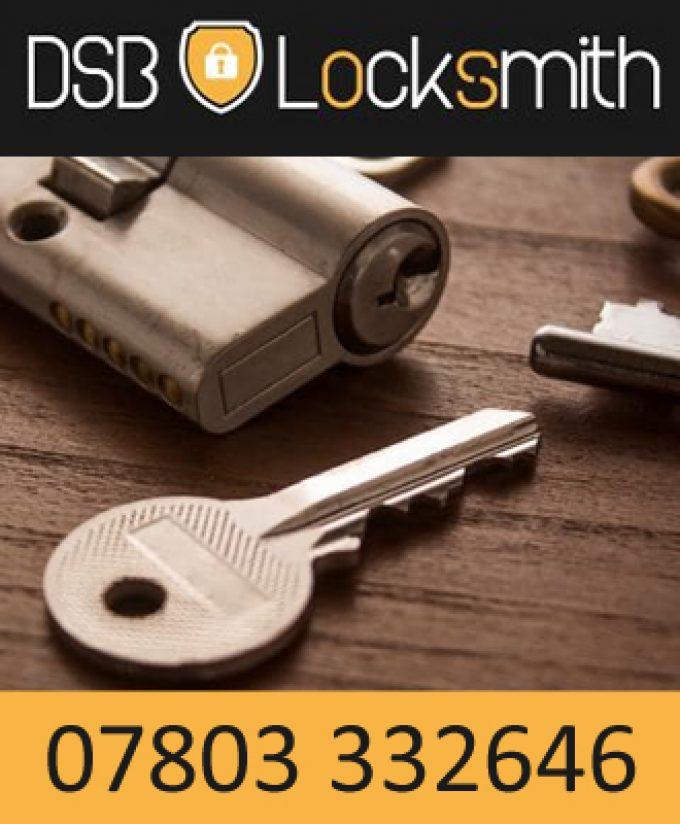 DSB Locksmith