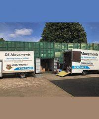 DS Movements
