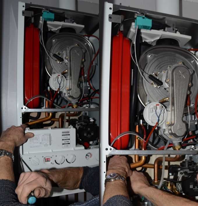All types of Boilers serviced as well as fault diagnosis and repair.