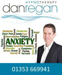 Dan Regan Hypnotherapy