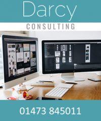 Darcy Consulting Apple Mac Repair & Upgrades