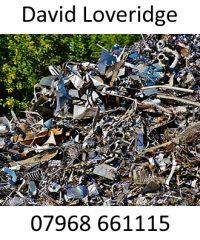 Loveridge Metal Recyling