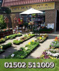 Delmar Pet and Garden Ltd