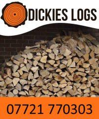 Dickies Logs