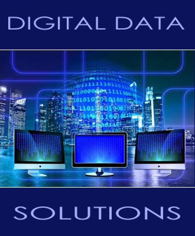 Digital Data Solutions