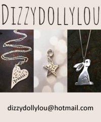 Dizzydollylou Fine Silver Jewellery