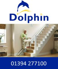 Dolphin Stairlifts East Anglia Ltd
