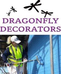 Dragonfly Decorators
