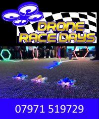 Drone Race Days