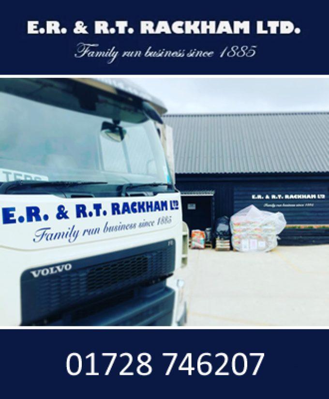 E.R. & R.T. Rackham Ltd