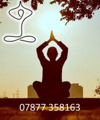 East Suffolk Yoga & Wellness Studio