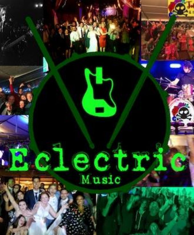 Eclectric Music