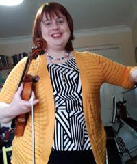 Elaine Goh Music Teacher and Accompanist