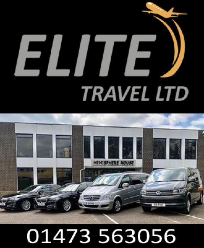 Elite Travel Ltd