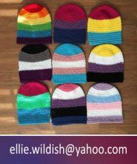 Ellie's Crocheting