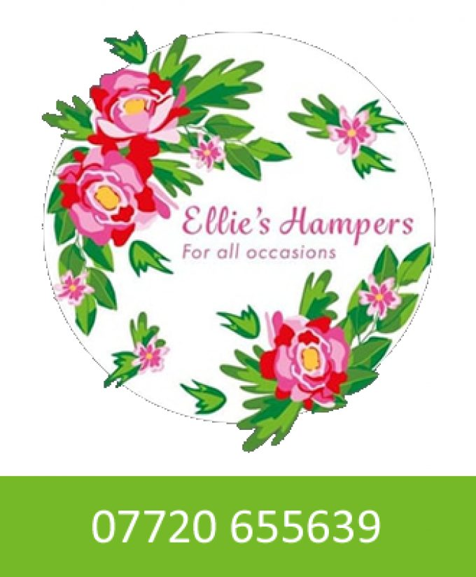 Ellie's Hampers