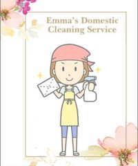 Emma's Domestic Cleaning Service
