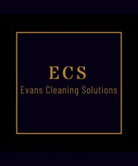 Evans Cleaning Solutions