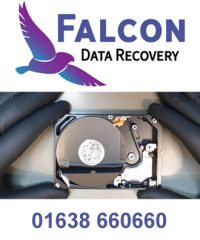 Falcon Data Recovery