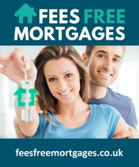 Fees Free Mortgages