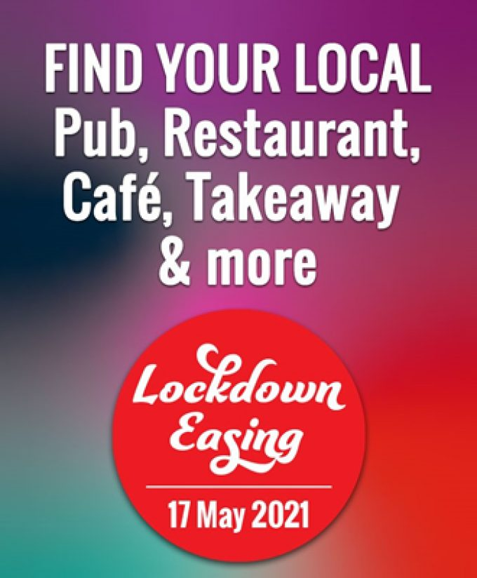 FIND YOUR FAVOURITE Pub, Cafe, Takeaway or Afternoon Tea and Cake Maker