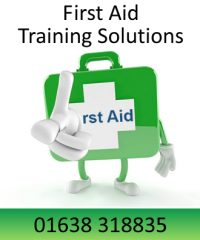 First Aid Training Solutions
