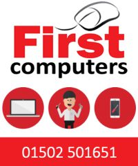 First Computers (East Anglia) Ltd