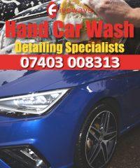 Fiveways Car Wash