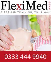 FlexiMed Training Ltd – First Aid Training provider