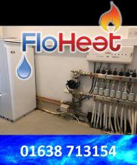 Floheat Services Ltd