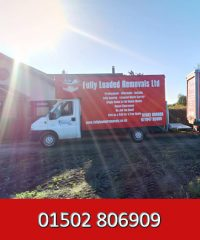 Fully Loaded Removals
