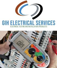 GIH Electrical Services