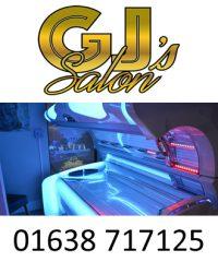 GJ's Salon