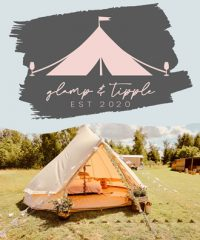 Glamp and Tipple