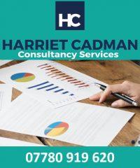 Harriet Cadman Consultancy Services
