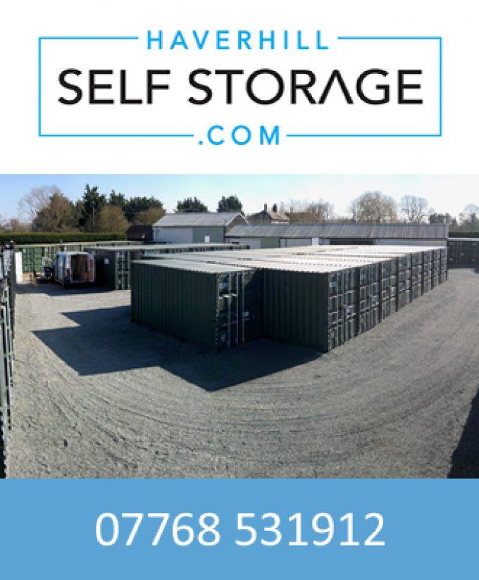 Haverhill Self Storage