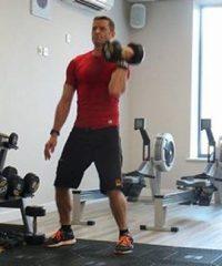 Howell Fitness