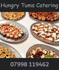 Hungry Tums Catering