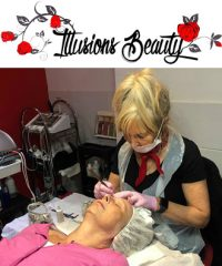 Illusions Beauty Salon