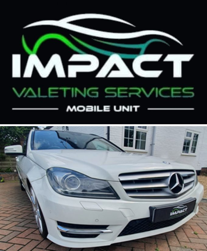 Impact Valeting Services