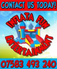 Inflata-fun Entertainments