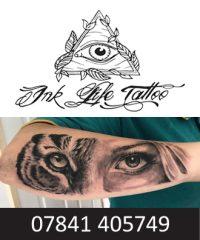 Ink Life Tattoo