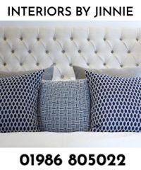 Interiors By Jinnie