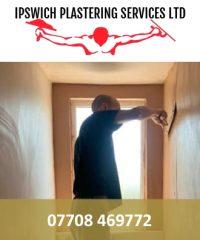 Ipswich Plastering Services Ltd